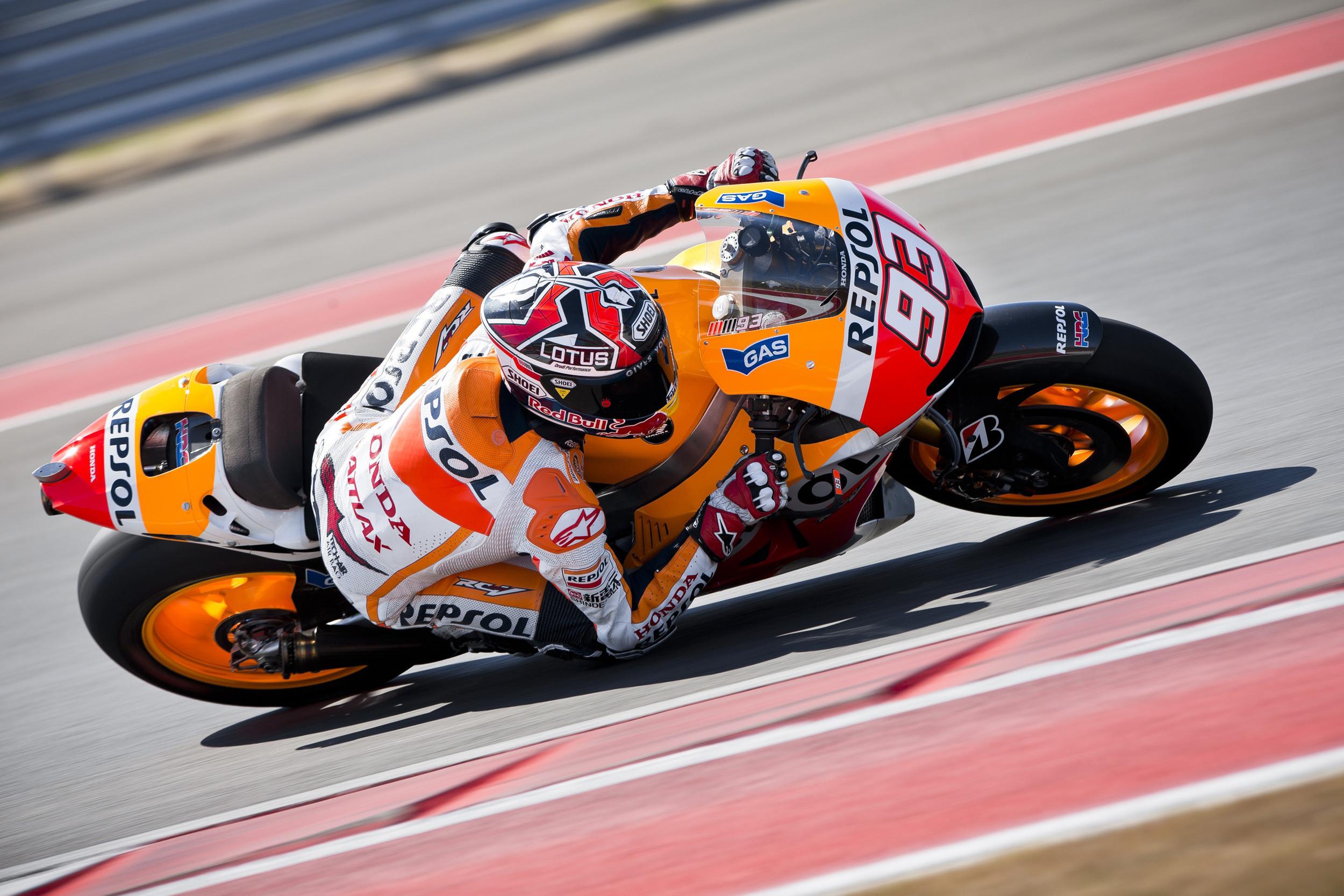 MotoGP Austin orario gara 12 aprile tv