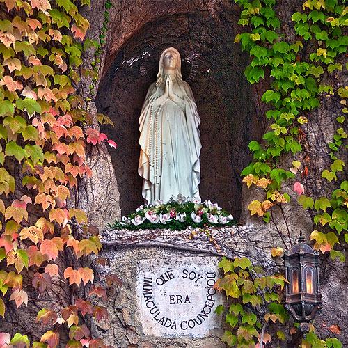 Napoli: Viaggi Religiosi per Lourdes novità