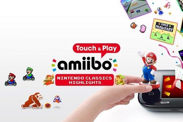 Nintendo classic lights amiibo uscita