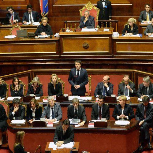 Piano Segreto: Renzi vole dimettersi novità