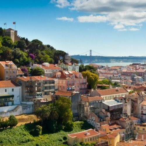 Primavera 2015: viaggi di coppia in Europa novità