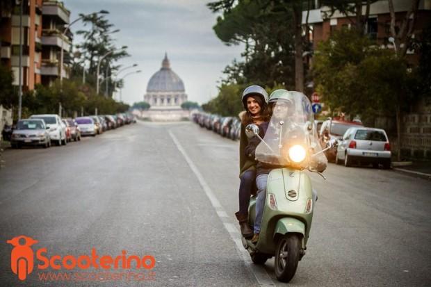 Scooterino iPhone -app-Roma dove scaricare