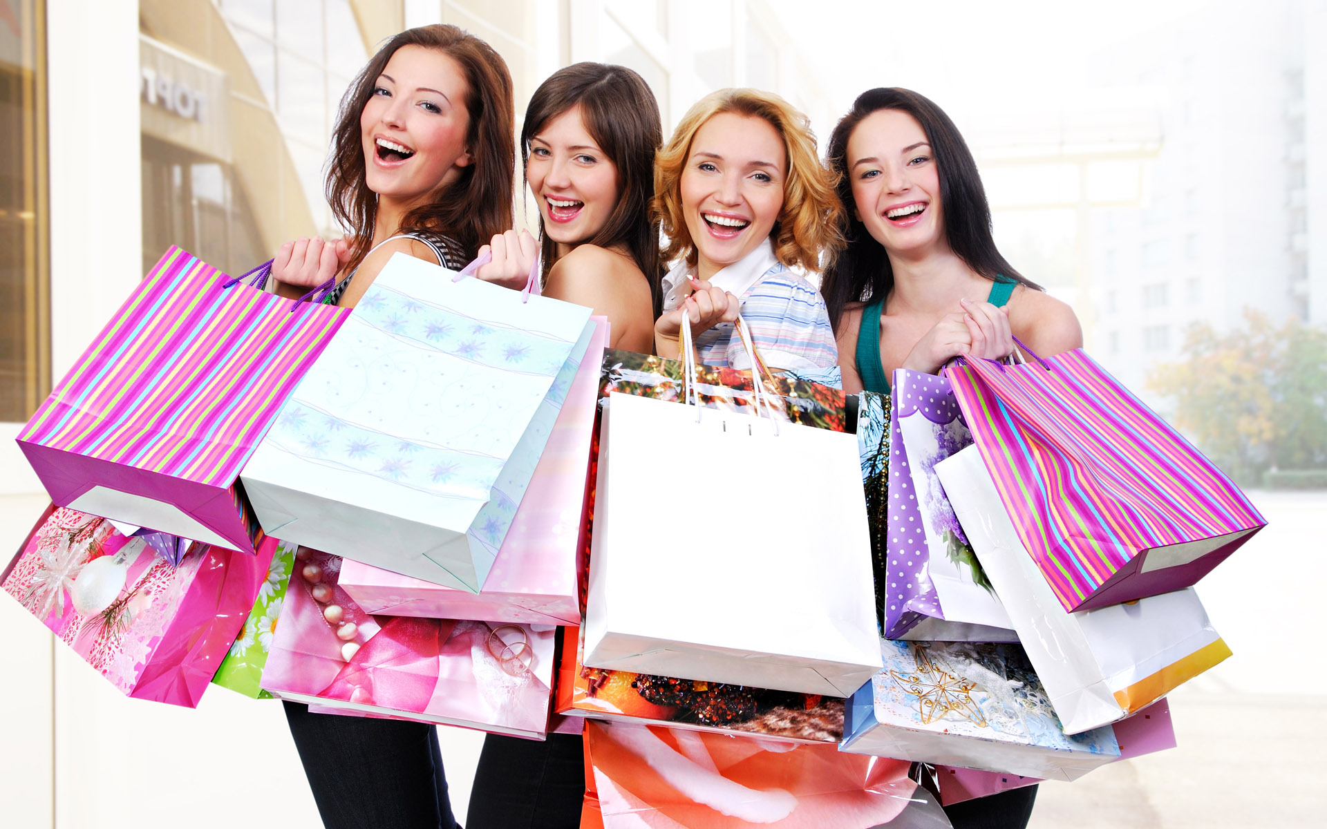 Shopping 004020