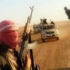 Siria: ISIS lapida due uomini omosessuali novità