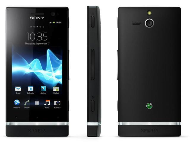 Sony Xperia P2 prezzi