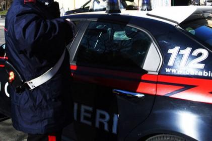 carabinieri popoli