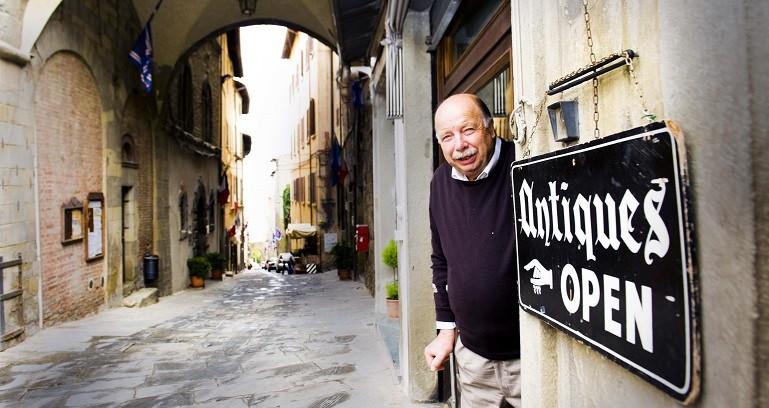 Chi era Mario Cherubini padre di Jovanotti