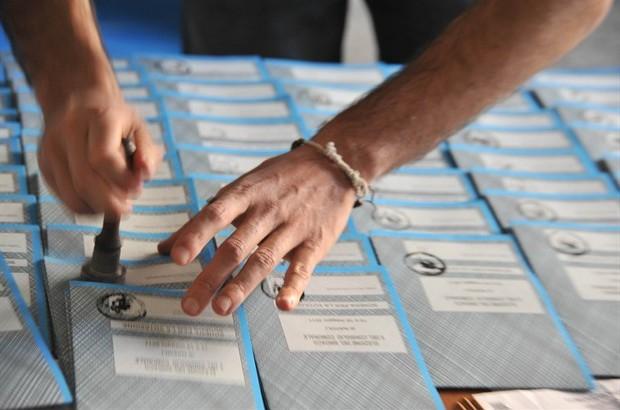 elezioni regionali 2015 data