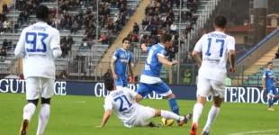Atalanta-Empoli, probabili formazioni Serie A 26 aprile 2015