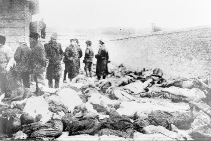 genocidio papa Francesco armeno Turchia