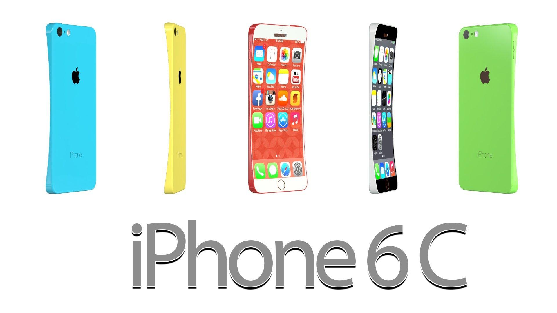 iPhone 6C caratteristiche