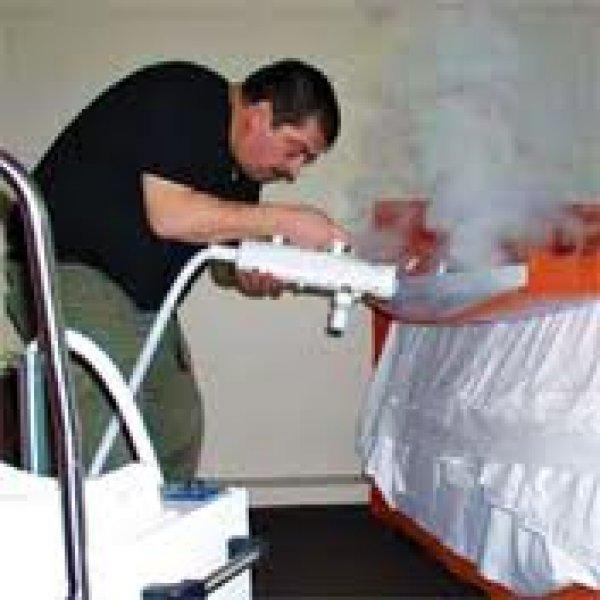 Come fare disinfestazione cimici da letto