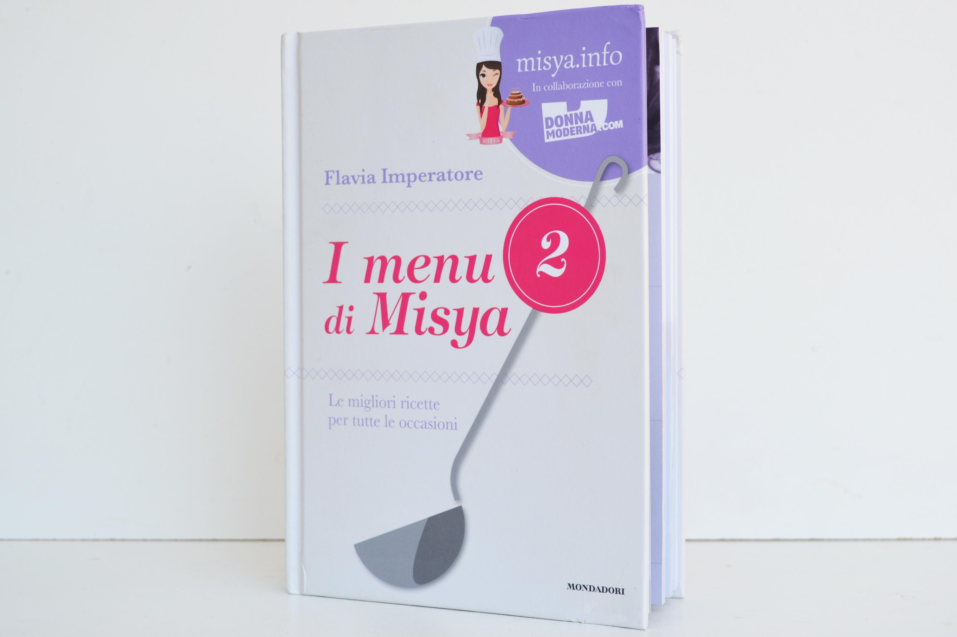 Le ricette di Misya 2