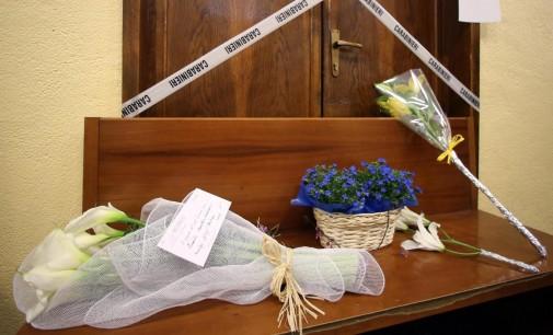 Orario funerali in Duomo vittime spari Tribunale Milano