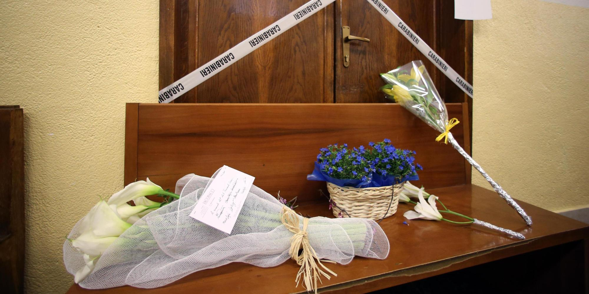 Spari Tribunale:fonti Chigi,funerali Stato per vittime