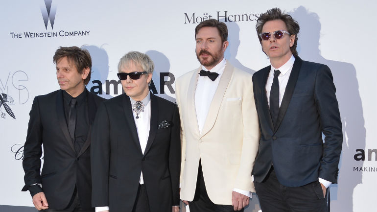 nuovo album Duran Duran 2015