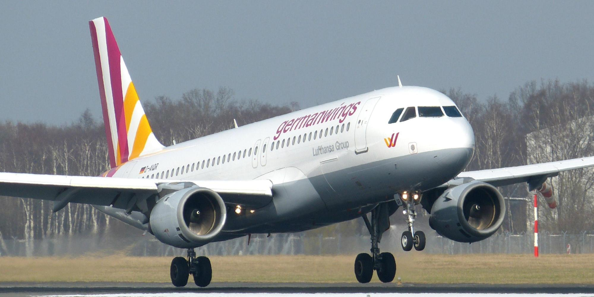 Germanwings devia aereo Bonn-Venezia, perde carburante