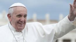 Papa Francesco contrario ai 3 milioni spesi per il padiglione del Vaticano all'Expo
