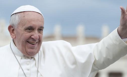 Visita Papa Francesco Basilicata, date agosto 2016