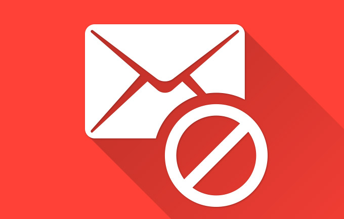 proteggere la casella mail dallo spam