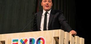Orario  discorso Renzi inaugurazione Expo