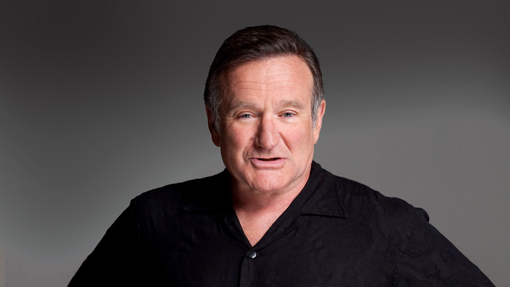 10 film cult con Robin Williams