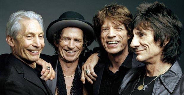 tour Rolling Stones