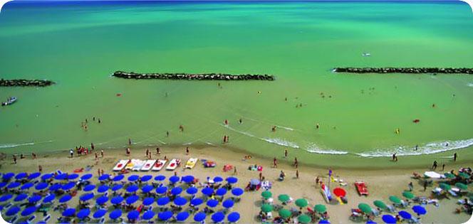 spiagge abruzzo