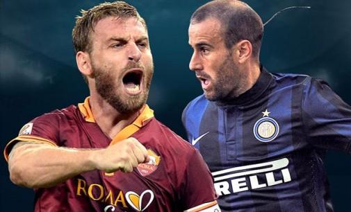 Inter-Roma, le probabili formazioni Serie A 25 aprile 2015