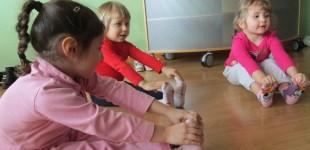 Corso Intensivo di Formazione per Insegnanti Yoga per bambini