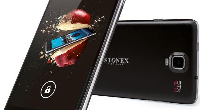 Come ordinare lo smartphone Stonex One