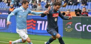 Napoli – Lazio, probabili formazioni Serie A 31 maggio 2015