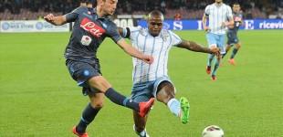 Napoli – Lazio streaming Serie A 31 maggio 2015