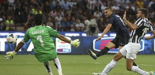 Inter, Imbula si allontana calciomercato 2015