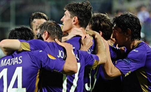 Orario tv semifinale Europa League Siviglia-Fiorentina 7 maggio 2015