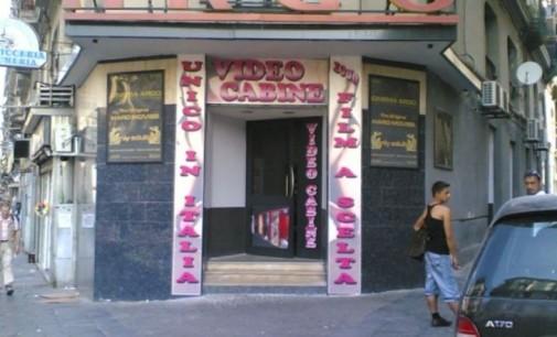Chiuso il cinema Argo, stop a giro di prostituzione minorile