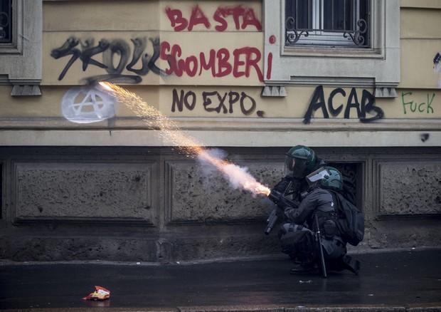 No Expo Milano, condanna a 15 anni per devastazione