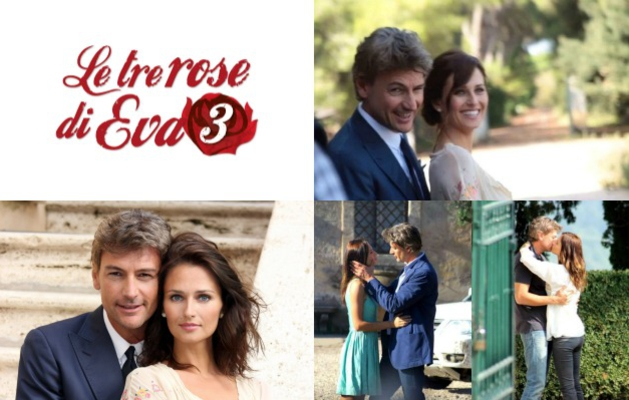 Le Tre Rose di Eva anticipazioni puntata 28 Maggio