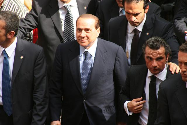 Silvio_Berlusconi_di_Elena_Torre