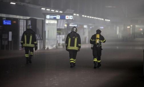 Incendio Fiumicino, magistrati aprono indagine
