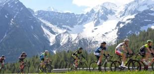 Giro d'Italia strade chiuse Pinzolo-Aprica 26 maggio 2015