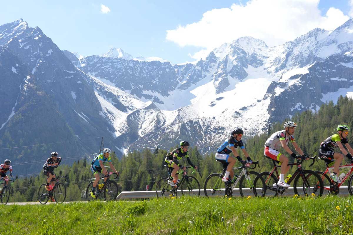 Giro d'Italia 26 maggio 2015 strade chiuse Pinzolo-Aprica