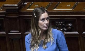 Legge elettorale, voto finale per l'Italicum 4 maggio 2015