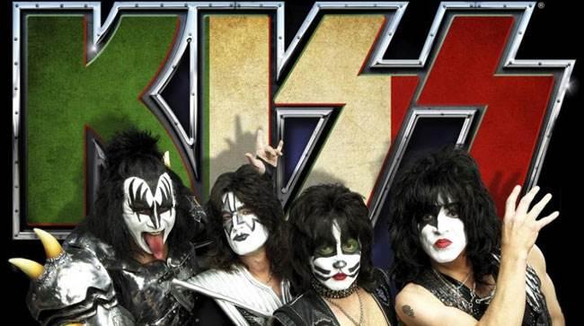 Kiss canzoni famose