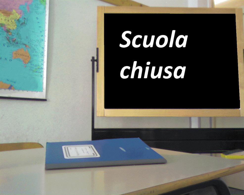 Lazio chiusura scuole 2015 estate