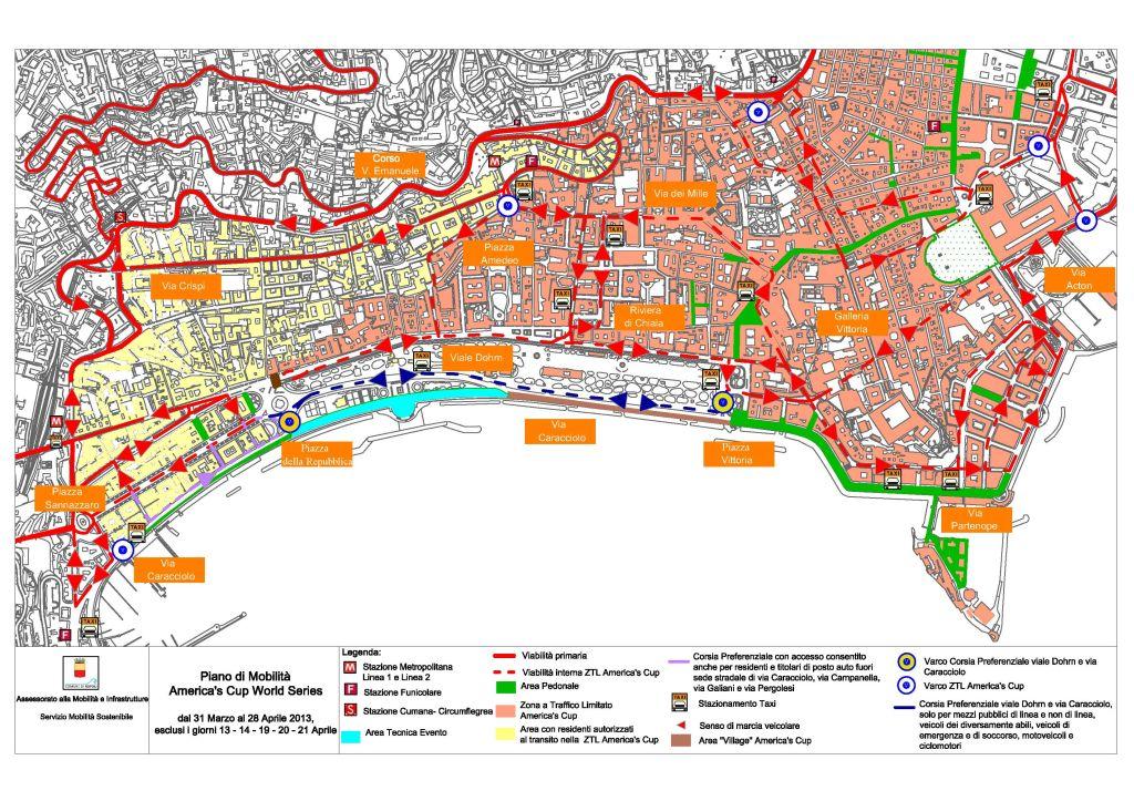 Napoli sciopero 15 maggio
