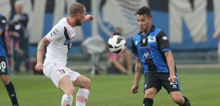 Streaming Palermo-Atalanta Serie A 10 maggio 2015