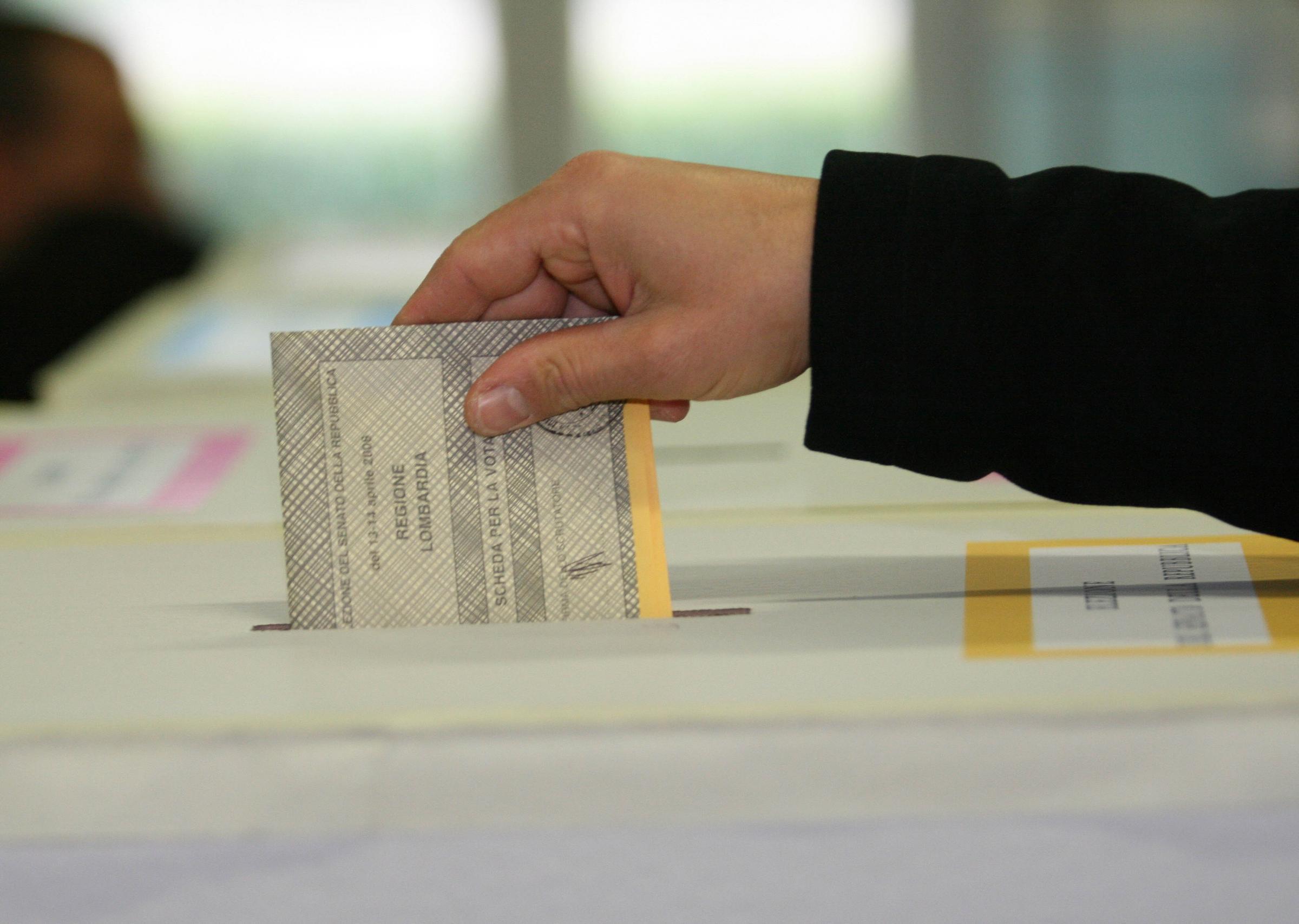 Puglia elezioni regionali 2015 date orari seggi