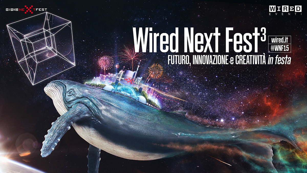 Wired Next Fest Milano