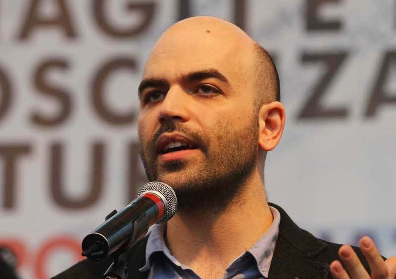 Wired Next Fest Saviano
